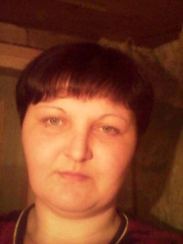 Irina, 41, Voronezh